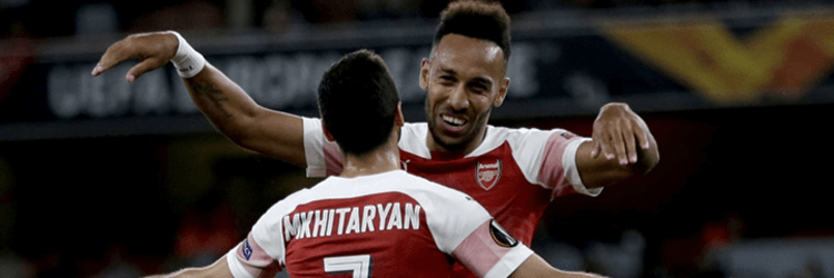 Sporting v Arsenal Betting Preview, Odds & Tips