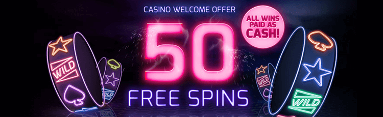 Betfred Casino Bonus Offer