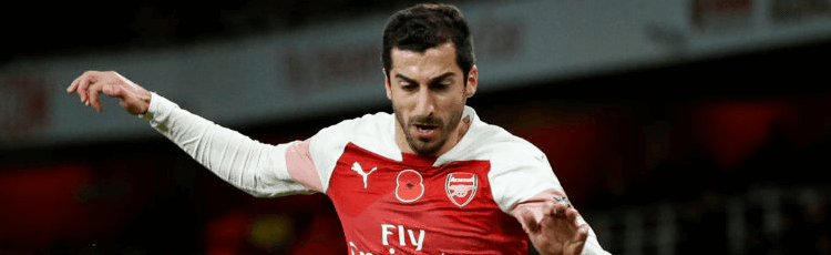 Bournemouth v Arsenal Betting Preview, Odds & Tips