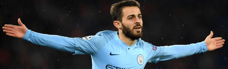 Man City v Shakhtar Betting Preview, Odds & Tips