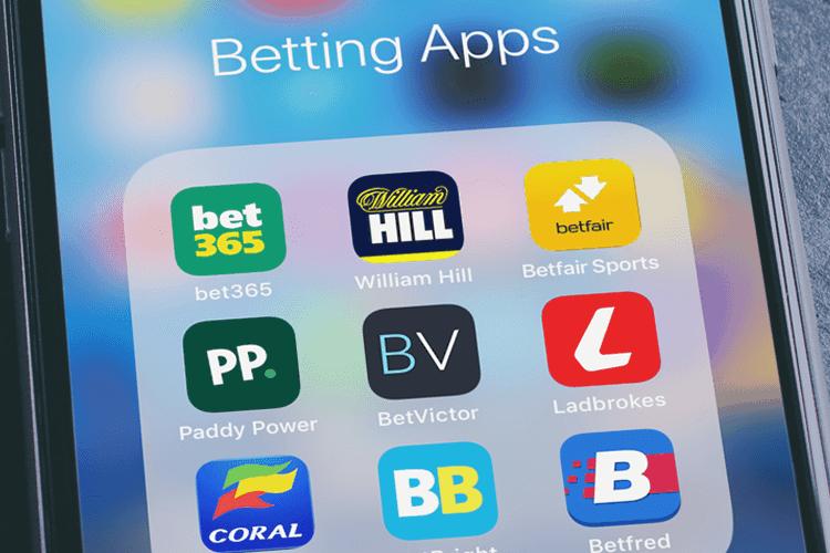 betting odds comparison