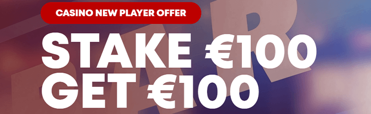 BoyleSports Casino Promotion Code