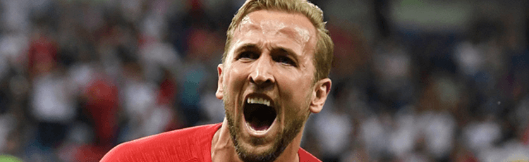 Harry Kane Leads Betting For Sports Personality Of The Year