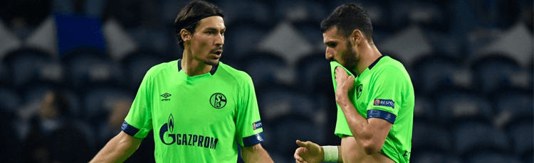 Schalke v Lokomotiv Moscow Betting Preview, Odds & Tips