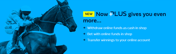 William Hill Plus