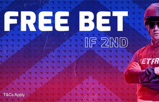 Betfred Free Bet Club