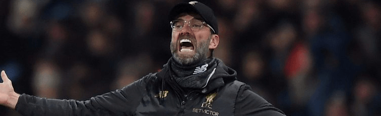 Brighton v Liverpool Betting Preview, Odds & Tips