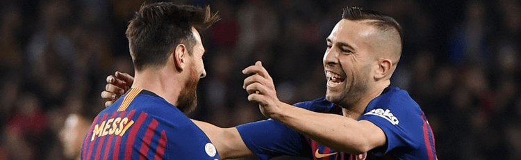 Getafe v Barcelona Betting Preview, Odds And Tips
