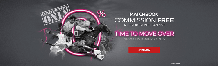 How To Claim Matchbook's Welcome Offer