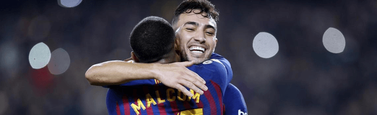 Levante v Barcelona Betting Preview, Odds & Tips