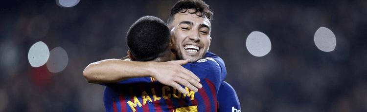 Levante v Barcelona Betting Preview, Odds & Tips