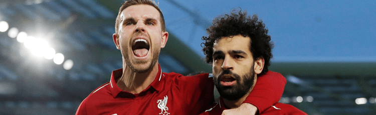 Liverpool v Leicester Betting Preview, Odds & Tips