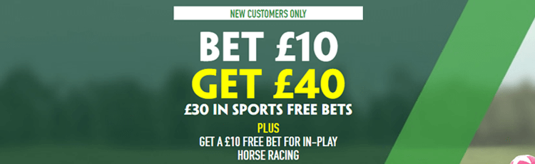 Paddy Power Sportsbook Promotion Code 2