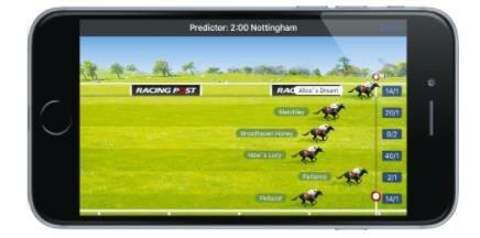 Racing Post Predictor