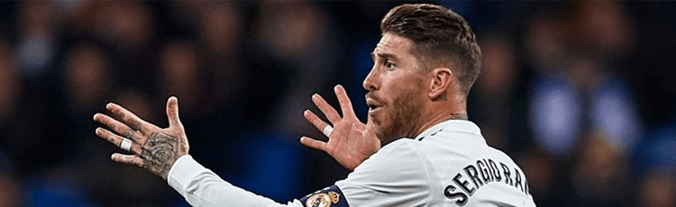 Real Betis v Real Madrid Betting Preview, Odds & Tips