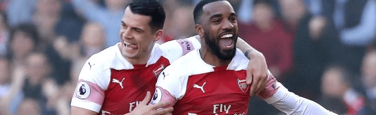 Arsenal v Bournemouth Betting Preview, Odds & Tips