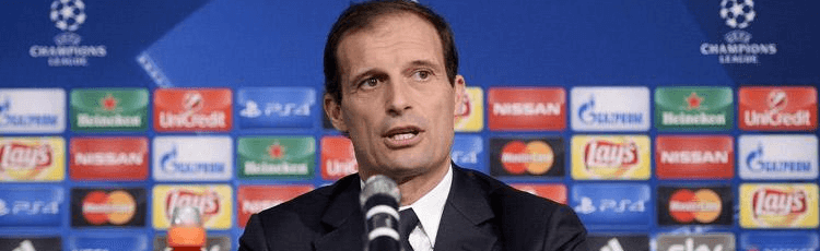 Atletico v Juventus Betting Preview, Odds & Tips