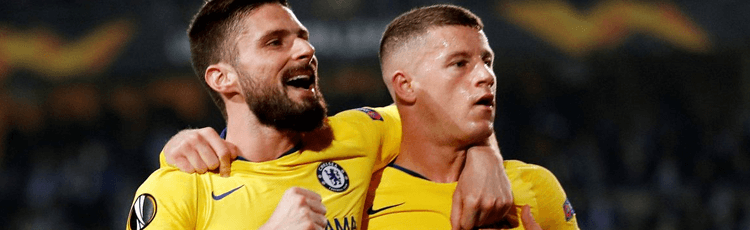 Chelsea v Malmo Betting Preview, Odds & Tips