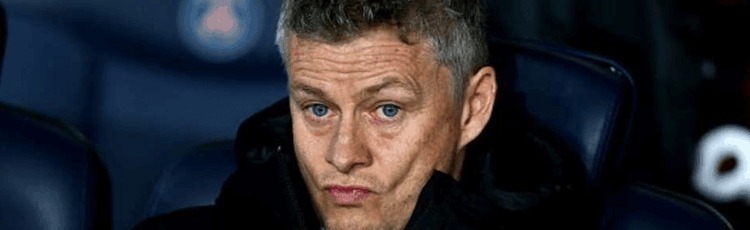 Ole Gunnar Solskjaer Considering Legal Action Against Paddy Power