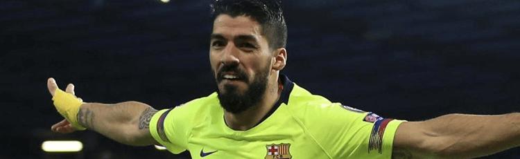 Barcelona v Man Utd Betting Preview, Odds & Tips