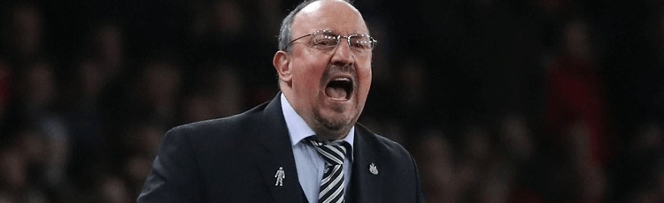 Newcastle v Crystal Palace Betting Preview, Odds & Tips