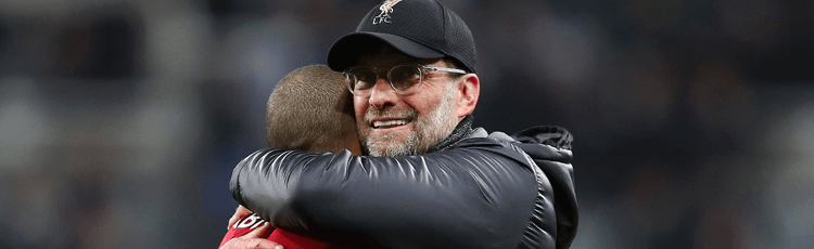 Liverpool v Wolves Betting Preview, Odds & Tips