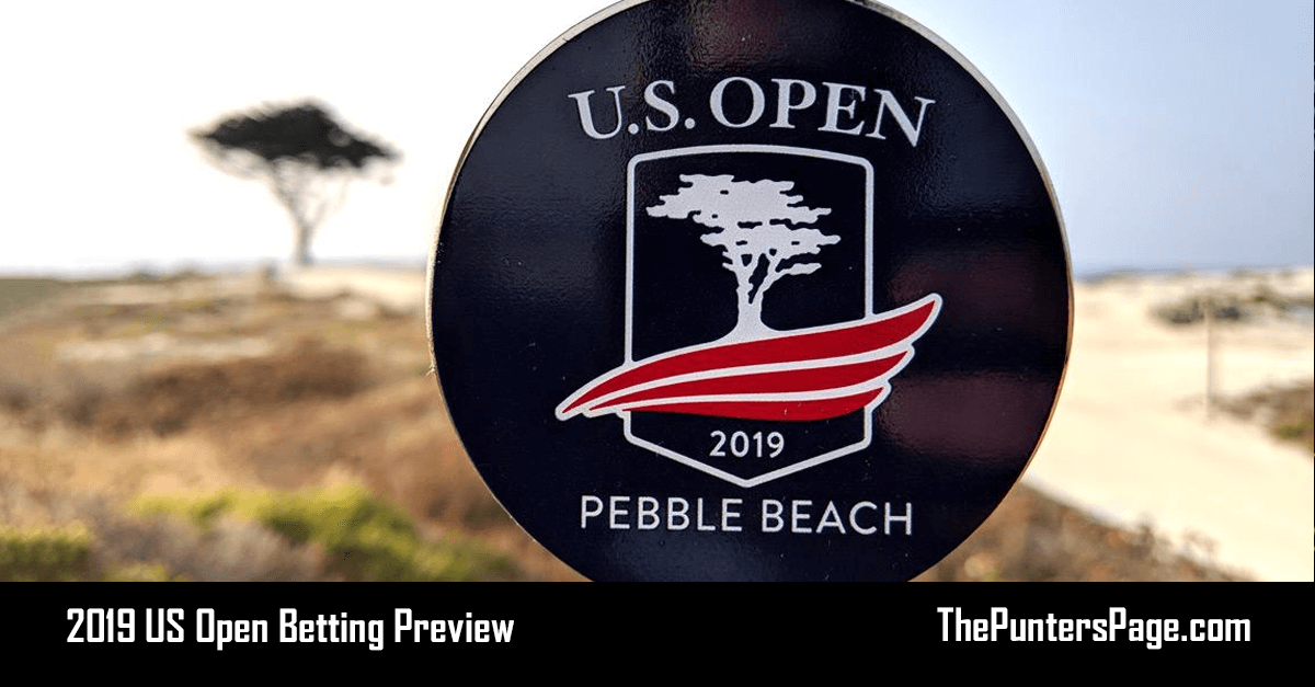 2019 US Open Betting Preview, Odds and Tips