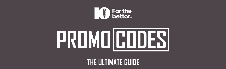 10Bet Bonus Codes For Sportsbook, Mobile & Casino