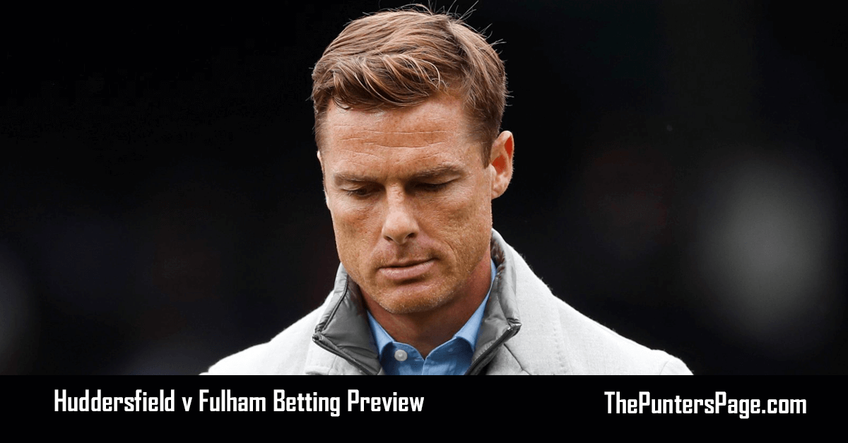 Huddersfield v Fulham Betting Preview, Odds & Tips