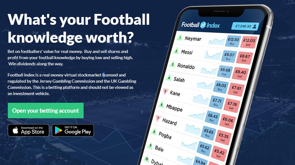 Football Index Tips