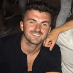 Jonny O'Sullivan