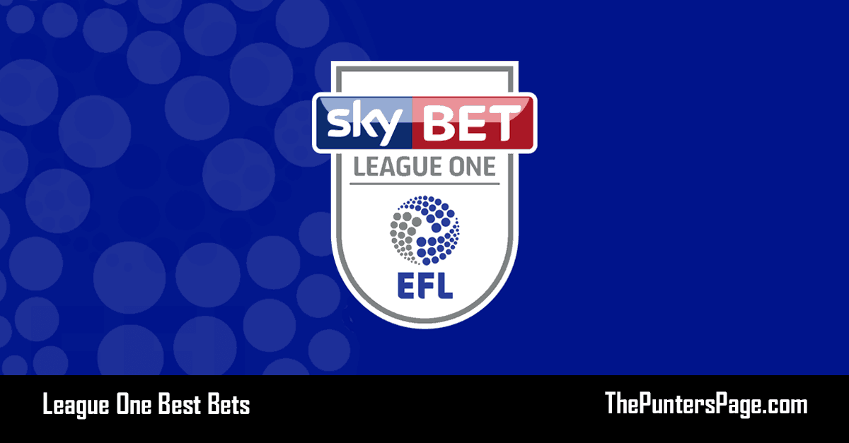 League One Best Bets
