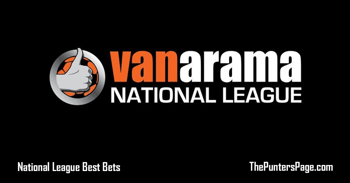 National League Best Bets
