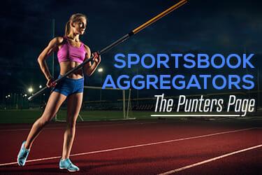Sportsbook aggregator dsn