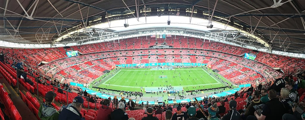 Wembley Stadium nfl betting guide