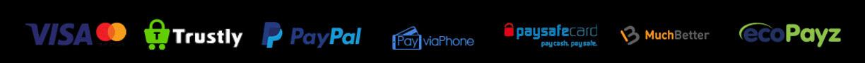VStarBet Payment Methods