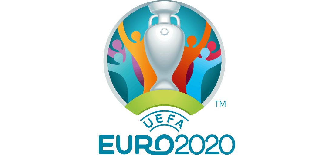 Logo of the UEFA Euro 2020