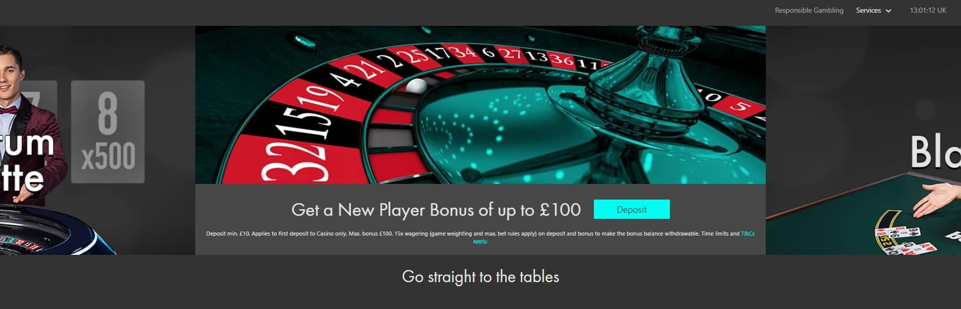 Casino Offers at Bet365 - What is a Bookmaker