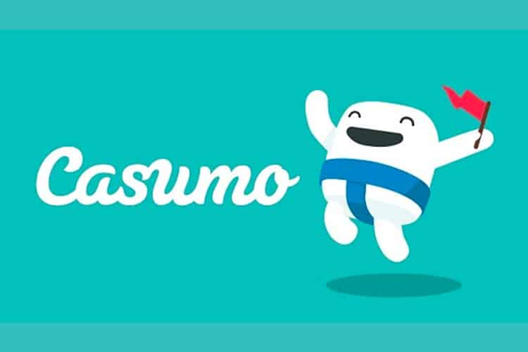 Casumo Bookmaker Review
