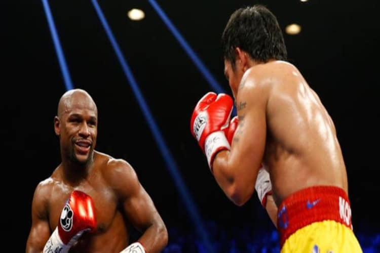 Easiest boxing bets to win money