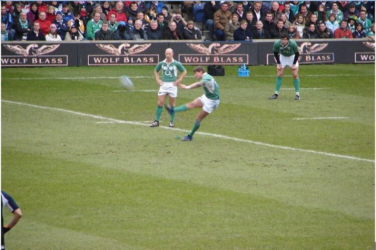 Irish Kick