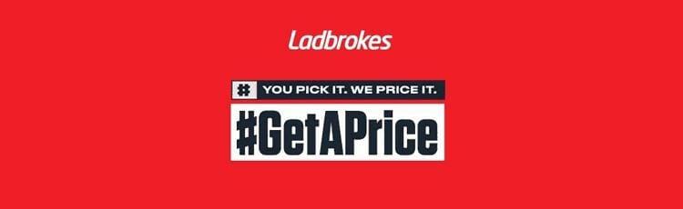 Ladbrokes Request a Bet