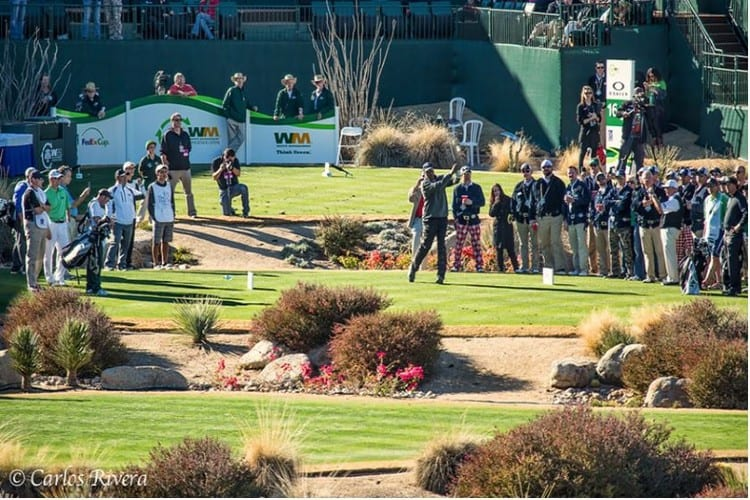 Waste Management Phoenix Open Betting Tips