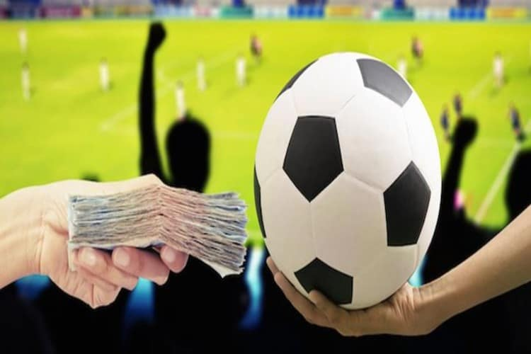The Easiest Football Bets