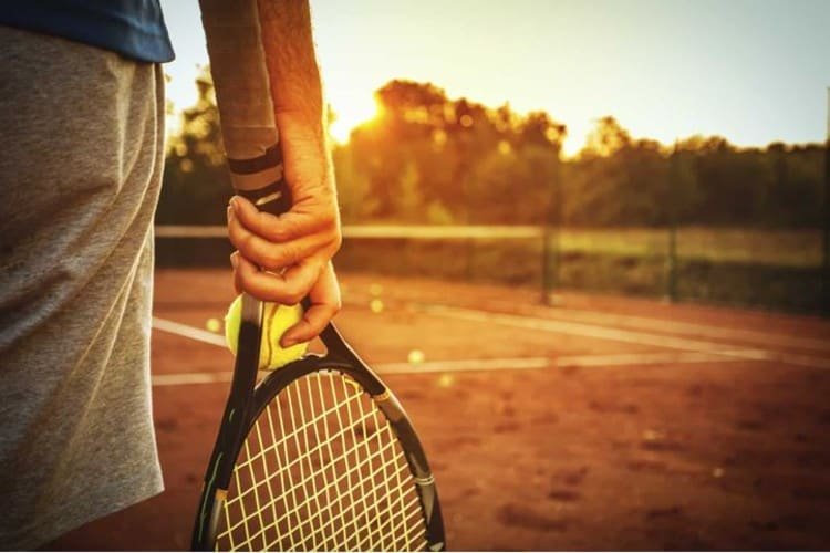 easy bets to win money with tennis