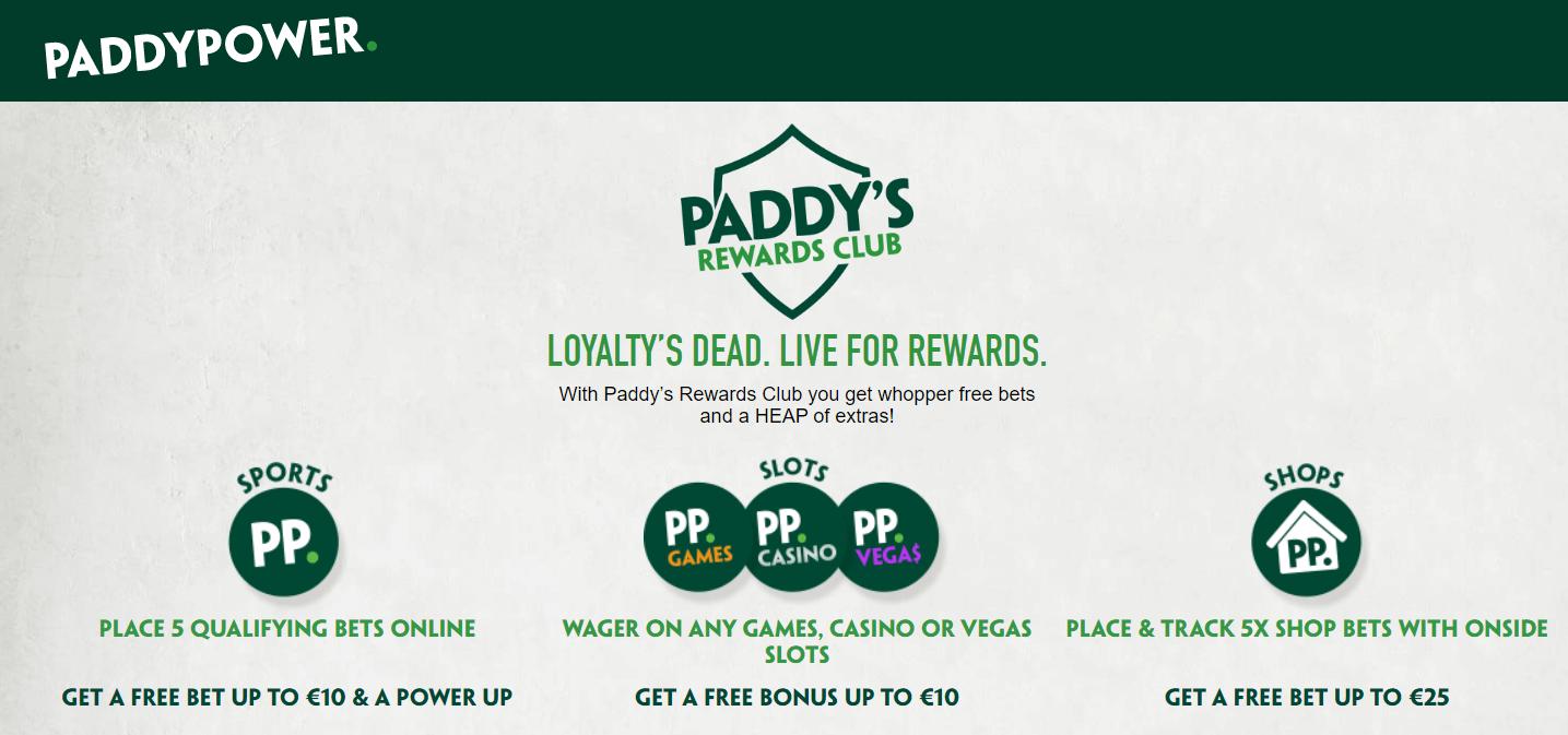 rewards scheme