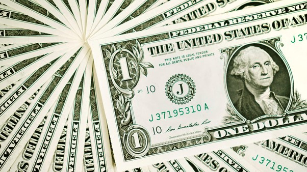 Dollar Bills - Spread Betting