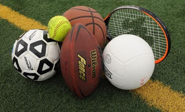 sports balls - Spread Betting
