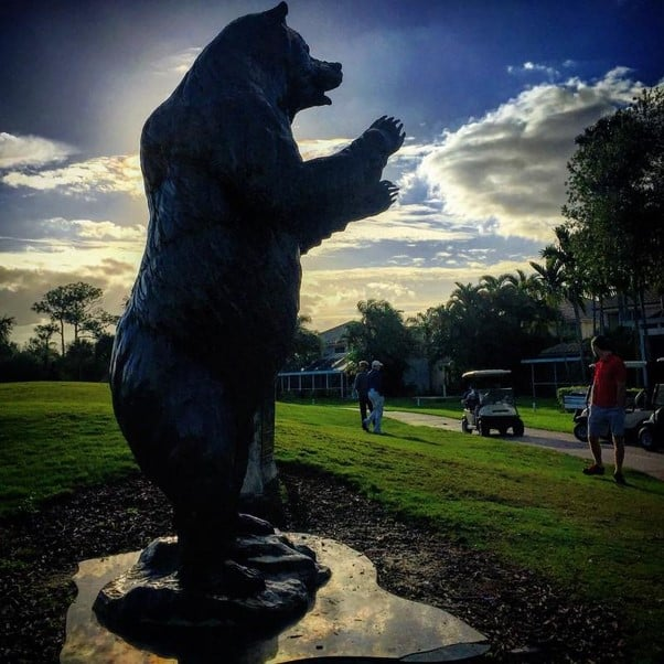 Bear Trap, Champion course PGA National - honda classic betting tips