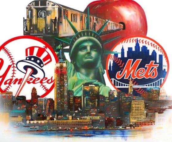 Yankees VS Mets - MLB Betting Guide